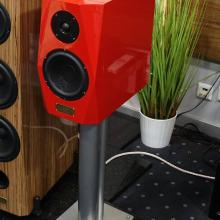 New speakers in Megalith Audio offer
